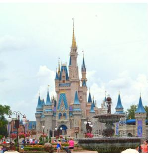 10 Things I Love to do in Disney. And you will too!